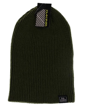 Dakine 8 Mens Axel Beanie Green