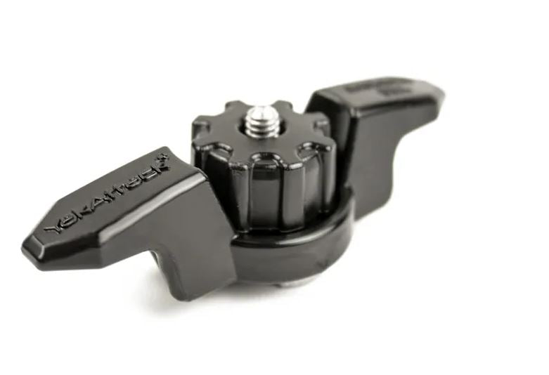 YakAttack GT Cleat - Track Mount Line Cleat - AMS-1012