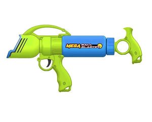 Mega Ball Blaster Comes With 2 Amazing Red Foam Balls Perfect For Age 6 Years Up