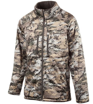 Huntworth Men's Heavy Weight Soft Shell Jacket