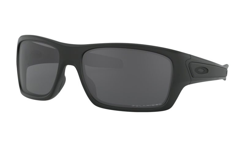 Oakley Men's Turbine™ Sunglasses OO9263-07