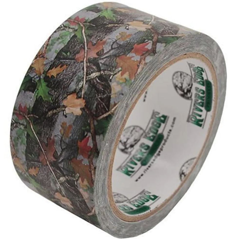 River's Edge Camo Duct Tape - 20 Yards