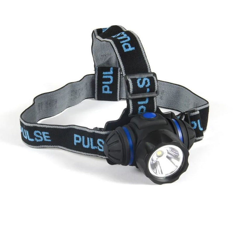 LuxPro Pulse PS319 120 Lumen Headlamp