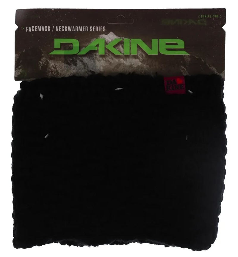 Dakine Alex Neck Warmer Black