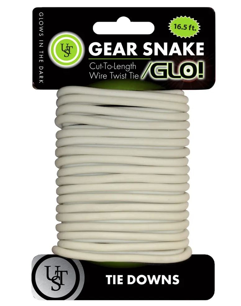 UST Brands 20-90887-15 Gear Snake - GLO