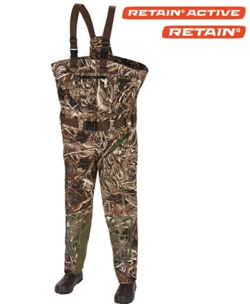 Arctic Shield Heat Echo Select Chest Wader Realtree Max 5