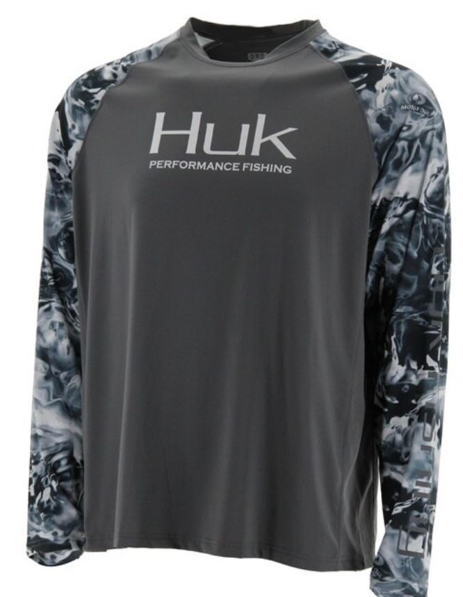 Huk Double Header H1200136-012