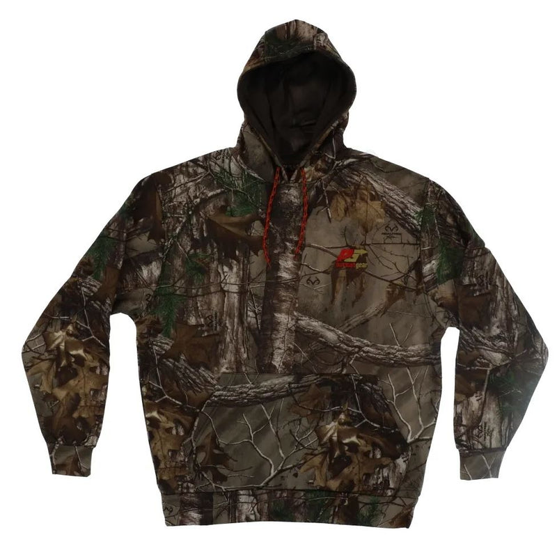 Pursuit Gear Stealth Hoodie Men's Jacket RealTree Xtra Camo Pattern