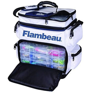 Flambeau Storage Tackle Station
