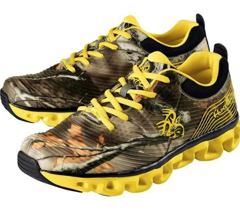 RealTree Outfitters Men's Hunt Bum Athletic Shoes