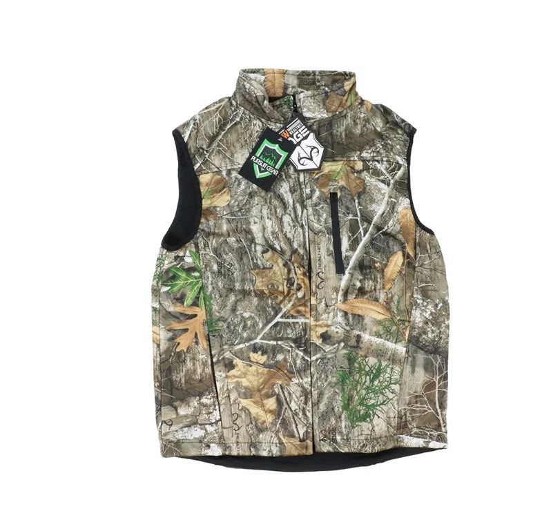 Pursuit Gear - Quest Softshell Vest - RT EDGE