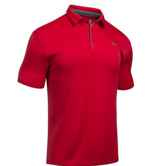 Under Armour Men's Tech Polo - Large