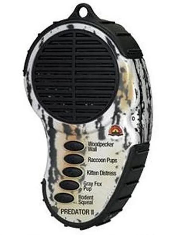 Cass Creek CC058 Ergo Predator II Game Call CC058