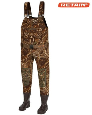 Arctic Shield 3.5MM Neoprene Chest Wader Realtree Max 5