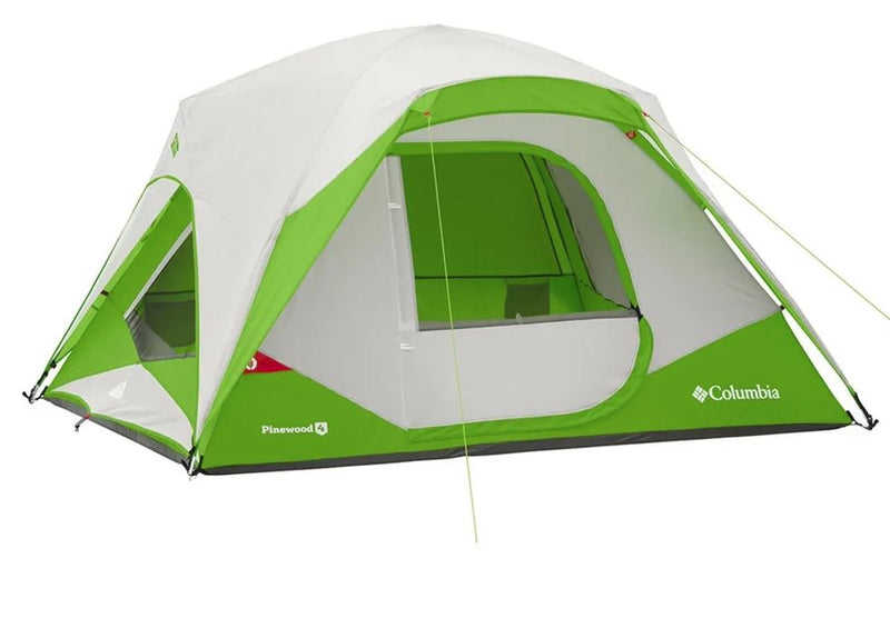 Columbia Pinewood 4 Person Dome tent CV013