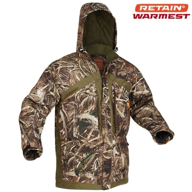 Arctic Shield Classic Waterfowl Parka Realtree Max 5 2X-Large