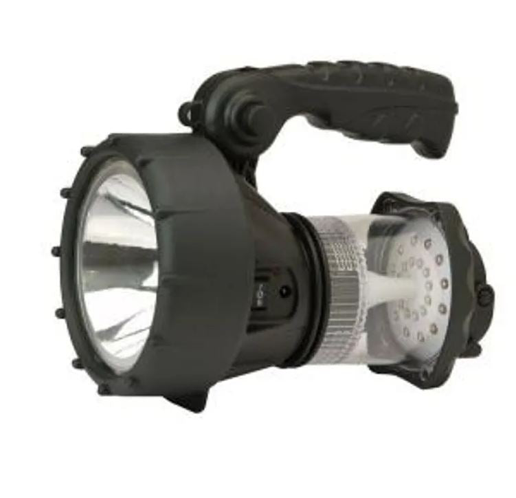 Cyclops Fuse Rechargeable LED Spotlight / Lantern Combo