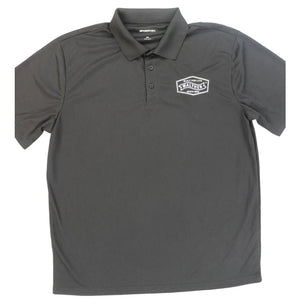Walther 5135000 Dealer Polo - Black