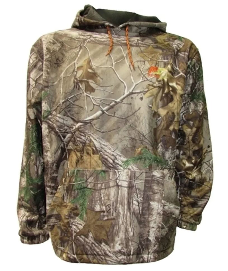 Pursuit Gear Evo Hoodie Realtree Xtra Camo Pattern