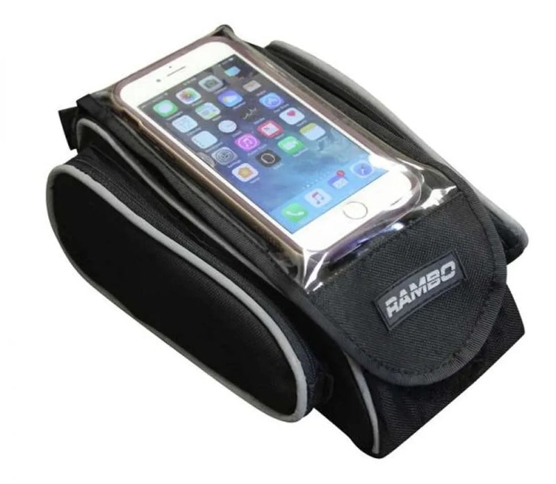 Rambo Cell Phone / Accessory Bag