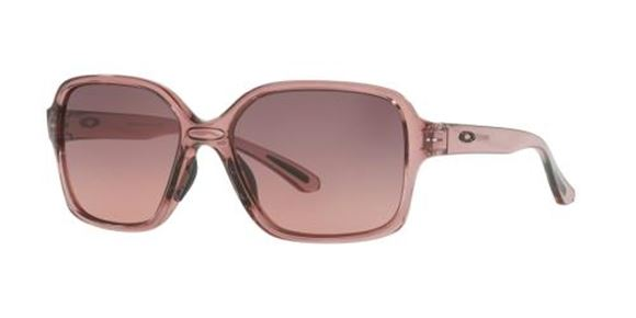 Oakley Women's Proxy Rose Sunglasses OO9312-02