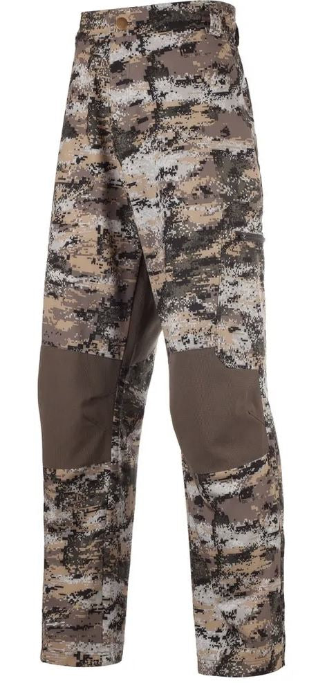 Huntworth Men's Midweight Soft Shell Pants