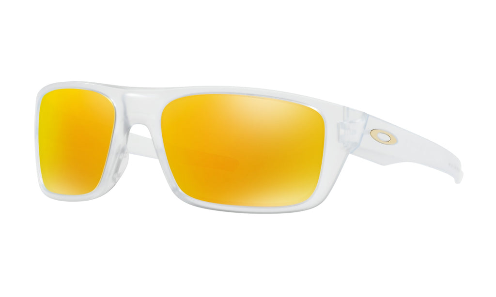 Oakley Men's Drop Point™ Sunglasses OO9367-0560