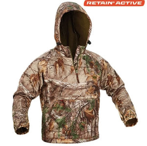 Arctic Shield Heat Echo Light Performance Hoodie Realtree XTRA