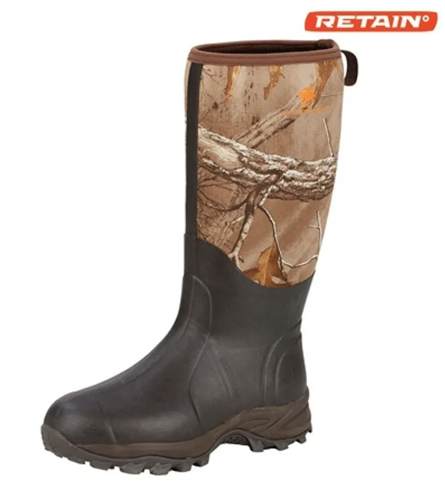 ARCTIC SHIELD NEOPRENE BOOTS REALTREE XTRA