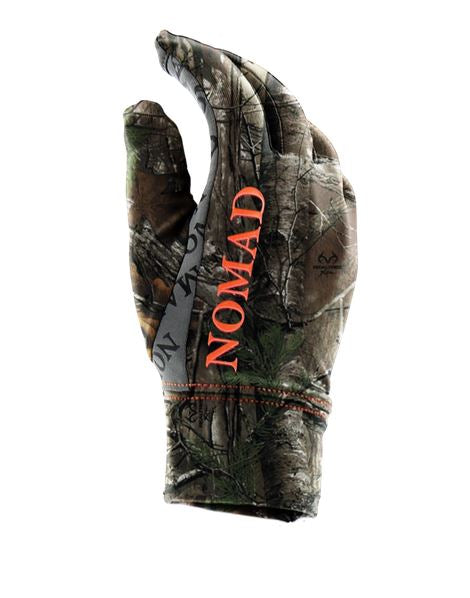 Nomad Heartwood Level 1 Liner Glove N3000012RTXLXL