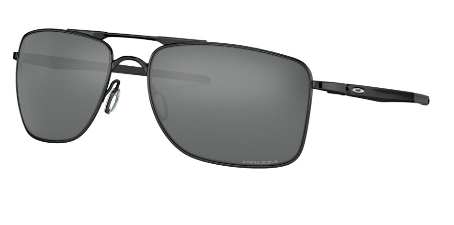 Oakley Gauge 8 Polished Black w/Prizm Black OO4124-1162