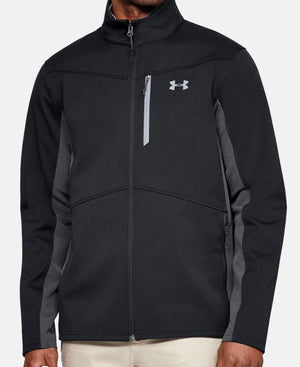 Under Armour 1321438-001 CGI Shield Jacket-Men's