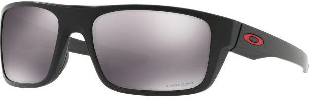 Oakley Drop Point Matte Black w/Prizm Black OO9367-2660