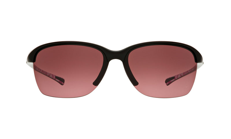 Oakley Women's Unstoppable YSC Breast Cancer Awareness OO9191-06