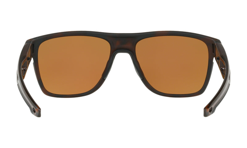 Oakley Men's Crossrange™ XL Rootbeer Sunglasses OO9360-1058