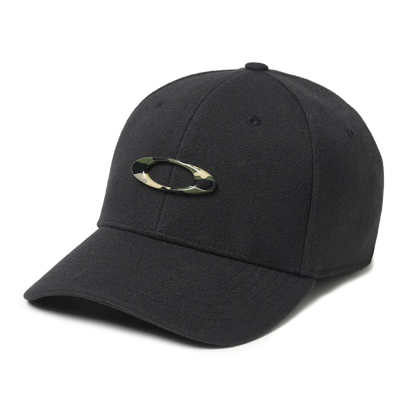 Oakley Tincan Hat Black