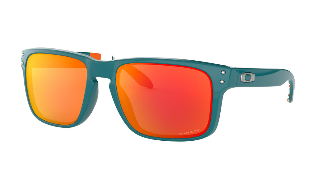 Oakley Men's Holbrook Aero Flight Collection OO9102-G155