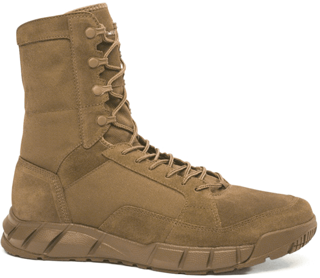 Oakley SI Light Assault Compliant Boots (Coyote)