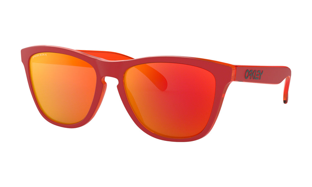 Oakley Women's Frogskins Grips Collection OO9013-E055