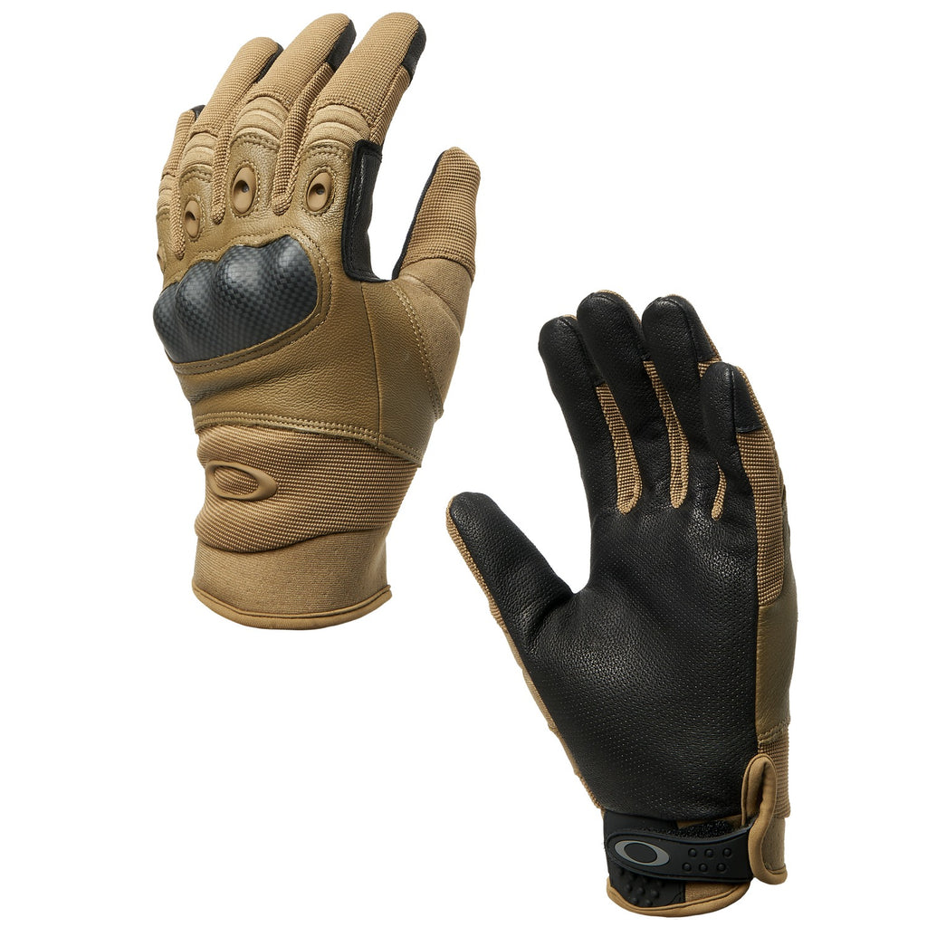 Oakley Factory Pilot Glove- Coyote