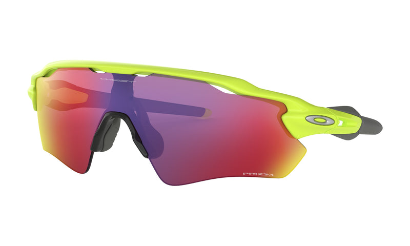 Oakley Men's OO9208-4938 Radar EV Path Retina Burn Prizm Road Sunglasses