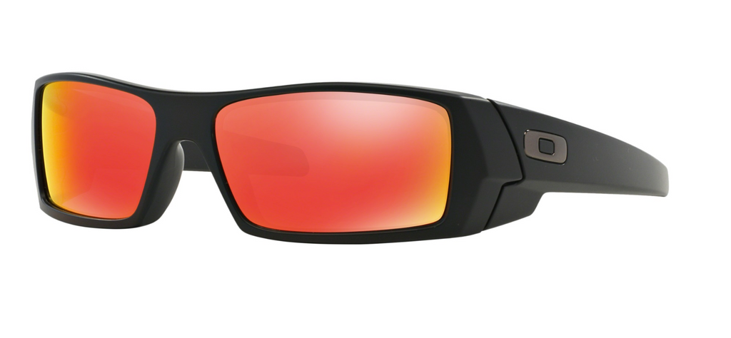 Oakley Men's GasCan Sunglasses 26-246