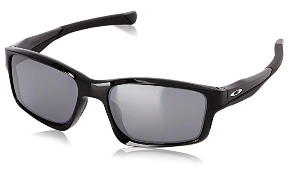 Oakley Men's Chailink Sunglasses OO9247-01