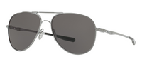 Oakley Men's Elmont Sunglasses Metal OO4119-0158