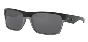 Oakley Men's Twoface Sunglasses OO9189-02