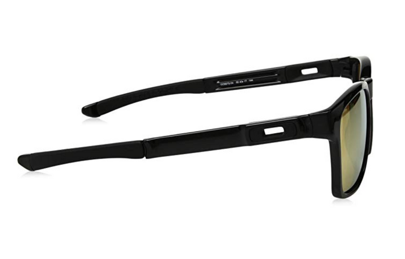 Oakley Men's Catalyst Sunglasses OO9272-04