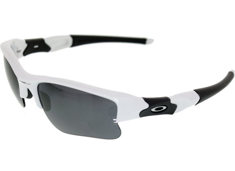 Oakley Men's Flak Jacket Xlj Sunglasses 03-917