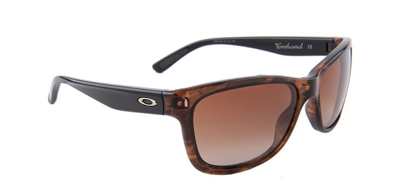 Oakley Women's Forehand Sunglasses OO9179-06