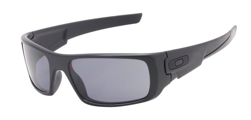 Oakley Men's Crankshaft Sunglasses OO9239-12
