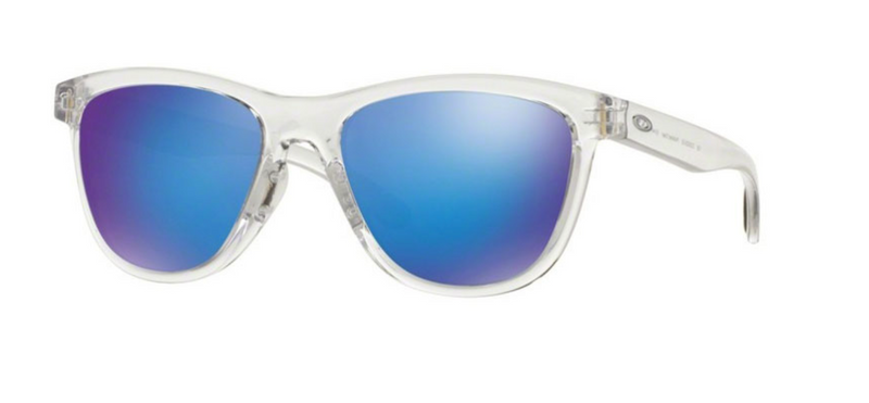 Oakley Women's Moonlighter Sunglasses OO9320-03